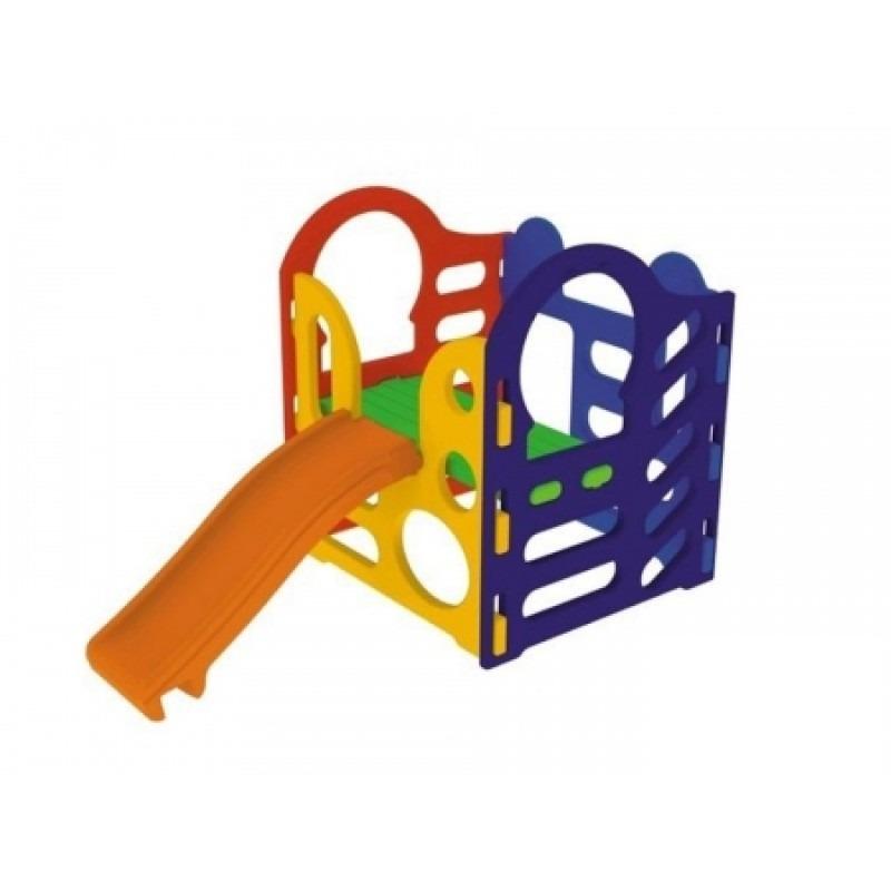 Playground Big New Multy